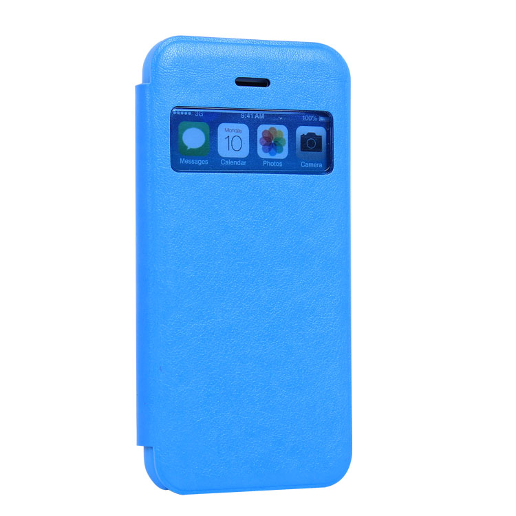 for iphone 5c filp leather case