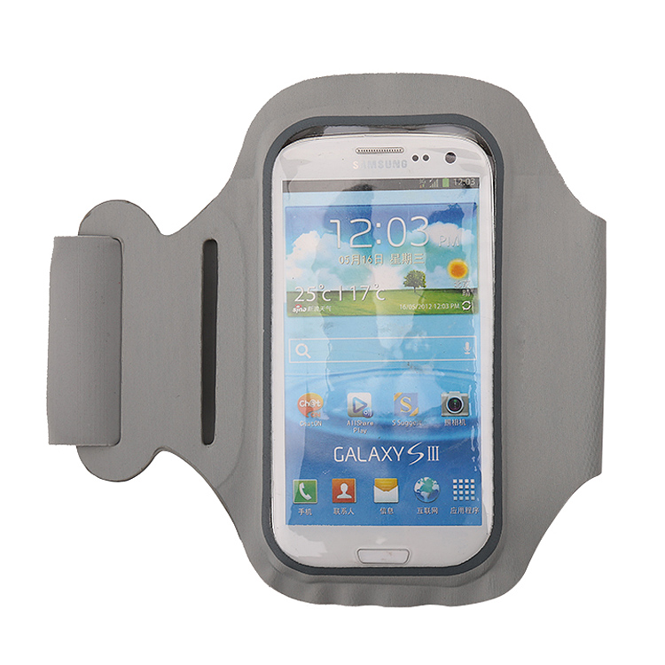 running sports armband for samsung armband