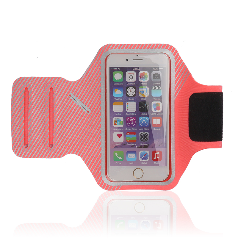 comfortable armband for iphone6/6s