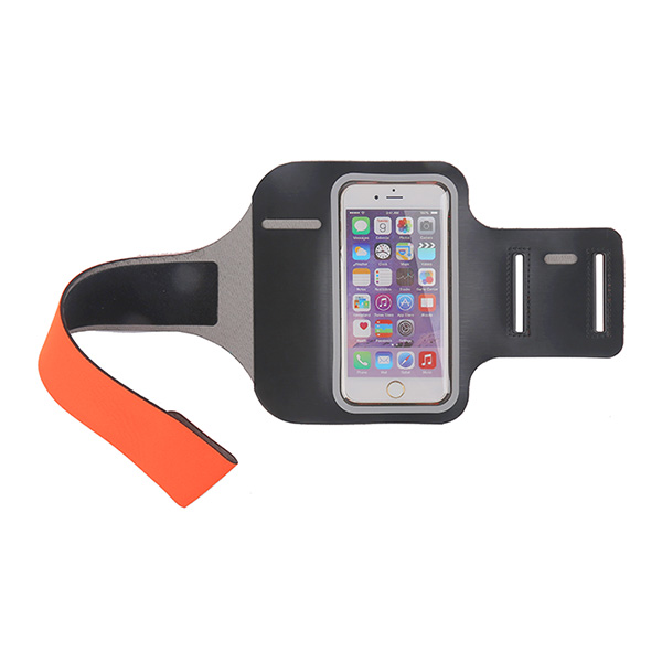 powerbank neoprene armband