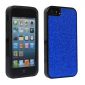 Shockproof&newest design pc cove with tpu inner back cover for iphone 5