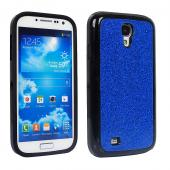 2 in1 design pc cover with tpu inner back cover for samsung galaxy s4