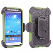 4 in 1 defender case for samsung galaxy s4 pc and tpu cover