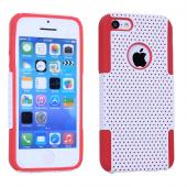 for iphone 5c case pc and tpu cover