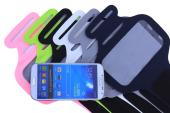 For samsung galaxy s4 i9500 armband with ultrathin