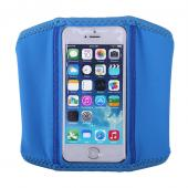 Ultra slim lycra sleeve armband for Iphone 4/5