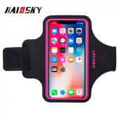 HSK-186 New style custom mobile phone sport armband