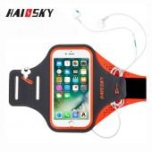 HSK-65 Sports Running Armband Phone Holder Case