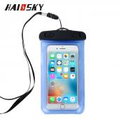 HSK-P-05 Waterproof mobile phone case for iphone 7 8 X Xr Xs max